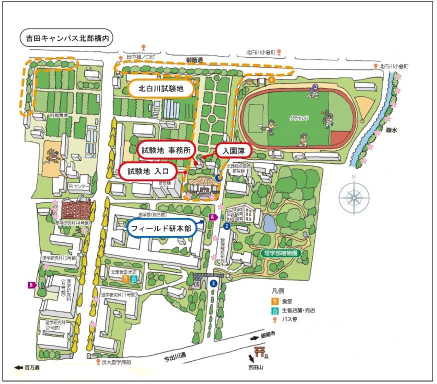 kita-map